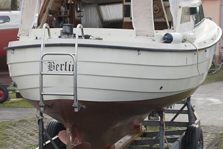 Hervorragend Sportboote aus GFK. Glasfaser und Kunstharz. Epoxy JO49