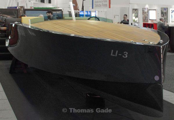 Runa 8 luxuriöse Motoryacht